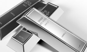 Investire e trattare l'argento