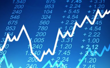Trading di azioni on line