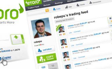 Osservare e seguire i trade dei migliori trader