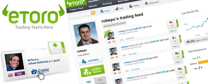 eToro aggiunge la criptovaluta Cardano al suo elenco