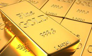 Prezzo dell'Oro Procede al Rialzo