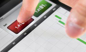 Acquistare e vendere con Forex : Cosa significa ?