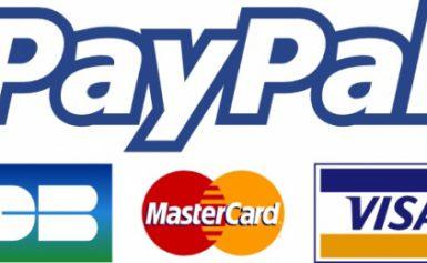 Quali broker Forex accettano Paypal?