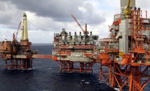 Comprare del petrolio in Borsa tramite il trading