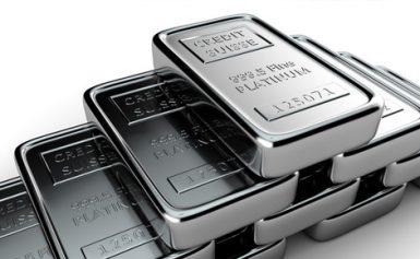 Investire e trattare il platino