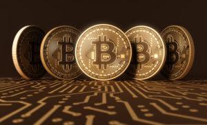 Bitcoin BTC/USD sopra 8000: il peggio è passato
