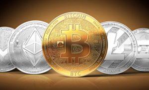 Bitcoin e altre criptovalute frenano la corsa