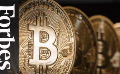 Bitcoin secondo Forbes a 35 mila dollari entro fino anno