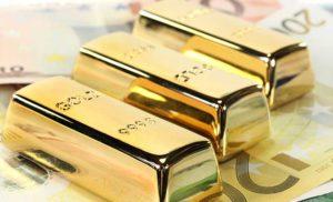 Oro in Portafoglio
