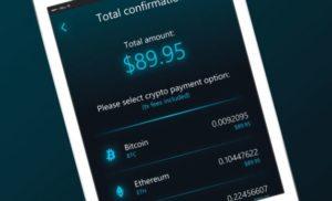 MF Chain lancia l'app finalizzata a sostituire Visa Mastercard Payments