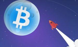 Bitcoin potrebbe ora rimbalzare sopra 8.000 dollari, attesa anche per rialzo di Ripple, Ethereum e l'intero mercato delle criptovalute