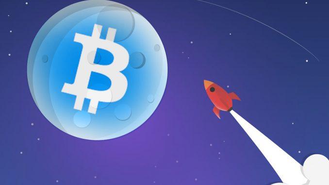 Bitcoin inizierà la sua ascesa dalla metà dell'anno per raggiungere nuovi massimi