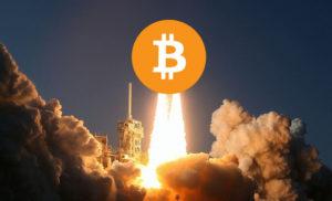 Bitcoin +33%: ha appena avuto il suo miglior mese del 2018!