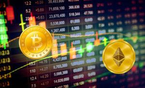 Bitcon sbatte a 10.000 e ritraccia. Ethereum spinge verso i 700 mentre Bitcoin Cash ha triplicato il suo valore – Altcoin News