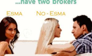 ESMA – Regole Restrittive