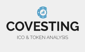 Covesting lancio della sua piattaforma in beta testing