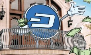 La favola del Dash (DSH/USD): da 300 a 500 USD in un mese