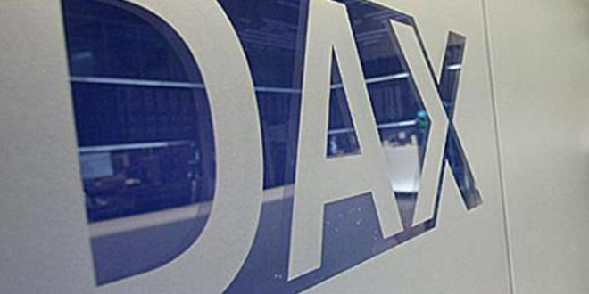 I mercati guadagno con particolare attenzione al Dax