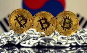 La Corea del Sud si muove verso la regolamentazione di bitcoin e criptovalute