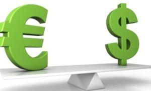 In attesa della riunione Fed, il cambio Euro/Dollaro scende sotto quota 1,20