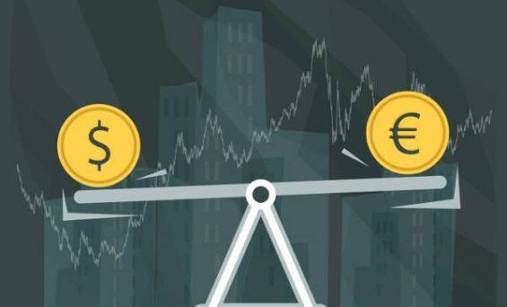 Il super Dollaro affonda l'Euro. I livelli operativi da osservare