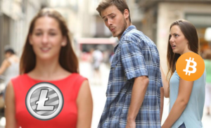 Litecoin prova a far salire le quotazioni con Twitter