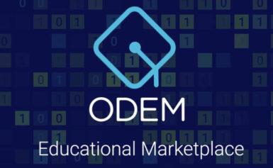 ODEM deposita i brevetti del suo Marketplace di formazione basato su Blockchain – Altcoin News