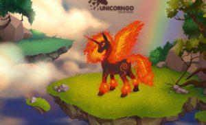 UnicornGo, il gioco basato sulla blockchain di Ethereum lancerà il proprio exchange e migrerà sulla rete Universa