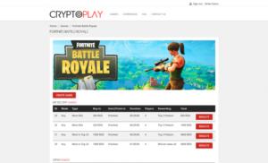ReddHeads sempre in movimento, ora associano la loro criptovaluta a Fortnite – Altcoin News