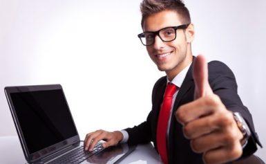 Lavoratore italiano soddisfatto secondo studio