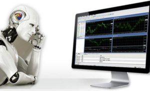 Robot Forex, come possono migliorare le performance dei trader ?