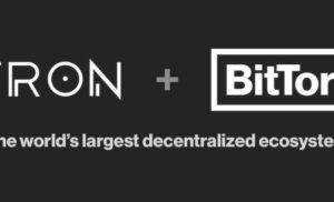 Dopo aver acquisito BitTorrent per 140 milioni TRON Now ha 100 milioni di utenti