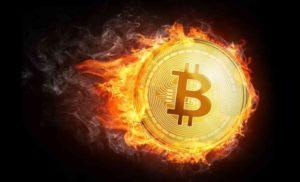 Cresce il prezzo di Bitcoin mentre Ripple (XRP) sembra essere in difficoltà