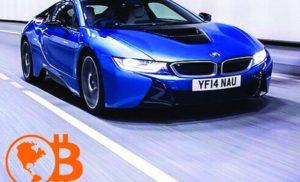 BMW ora accetta pagamenti in Bitcoin per l'acquisto di autovetture nuove e usate