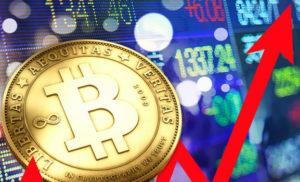Bitcoin si muove verso gli 8.000 dollari, buone previsioni per Ripple (XRP) ed Ethereum (ETH)