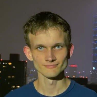 Vitalik Buterin, Creator of Ethereum