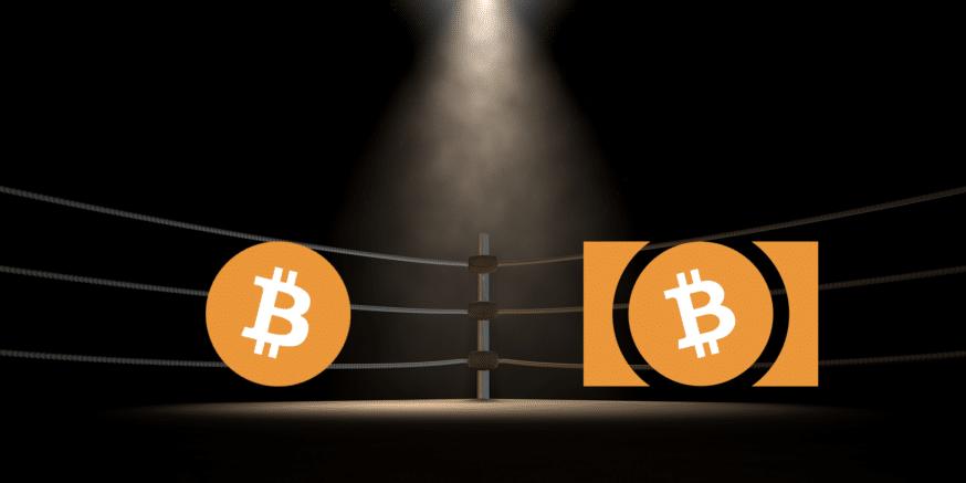 Bitcoin Cash vs. Bitcoin | The Pros and Cons