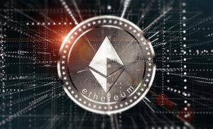 Il prezzo di Ethereum (ETH) scende al minimo di agosto 2017