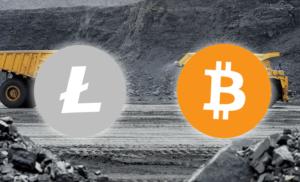 Litecoin Mining vs. Bitcoin Mining
