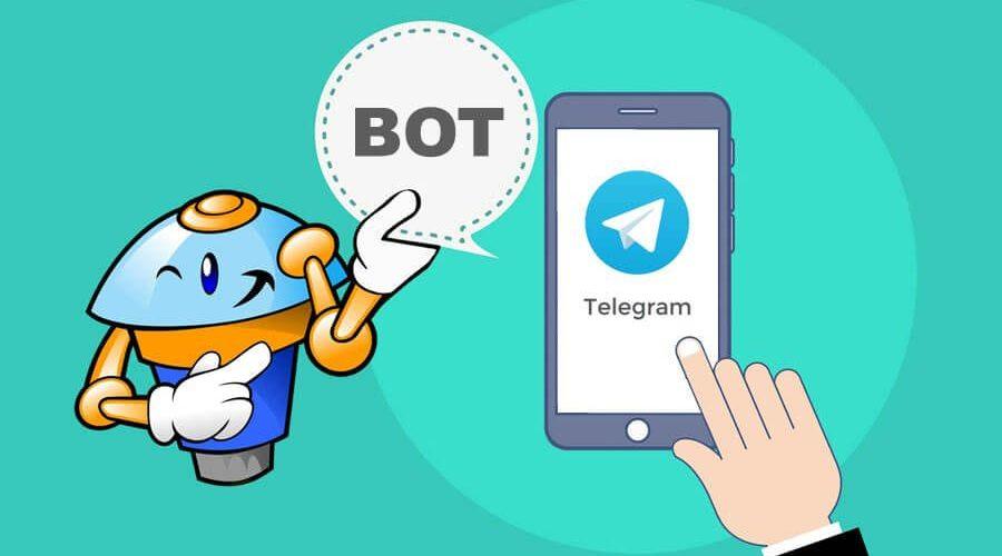 Bot per trading automatico segnali Telegram